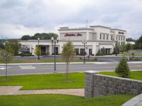 Iversen Construction Hampton Inn Geneva Ny Hospitality